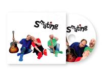 Ny CD ute nå